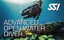 [SSI Course] SSI Advanced Open Water Diver (4 Specialities Bundle)