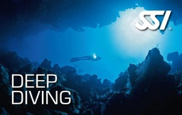 [SSI Course] SSI Deep Diving / 93700559