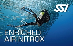 [SSI Course] SSI Enriched Nitrox / 93700552